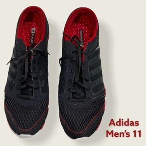 Adidas Clima Cool Mens Running Sneakers Size 11